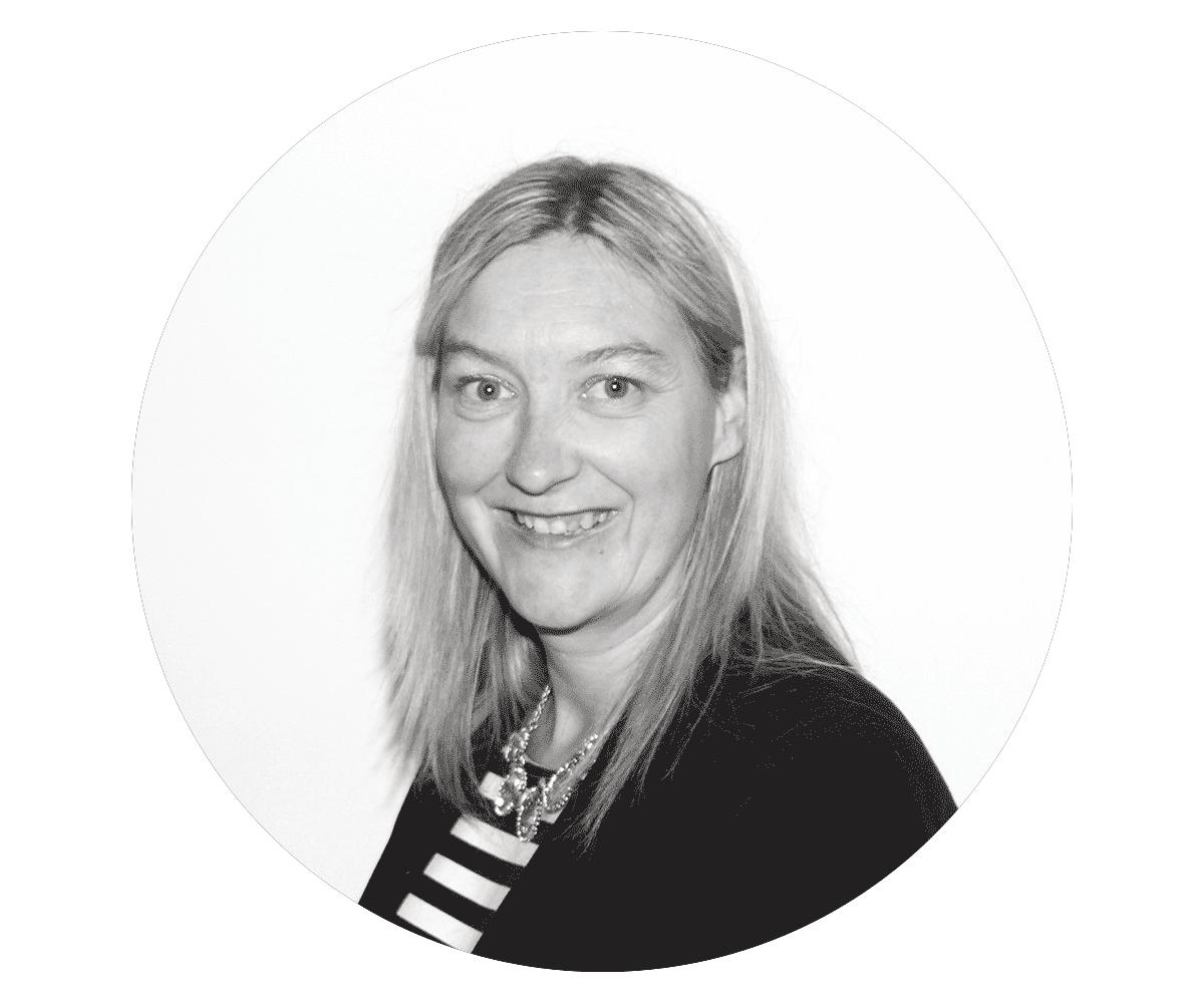 Amy Codd, Executive Member
