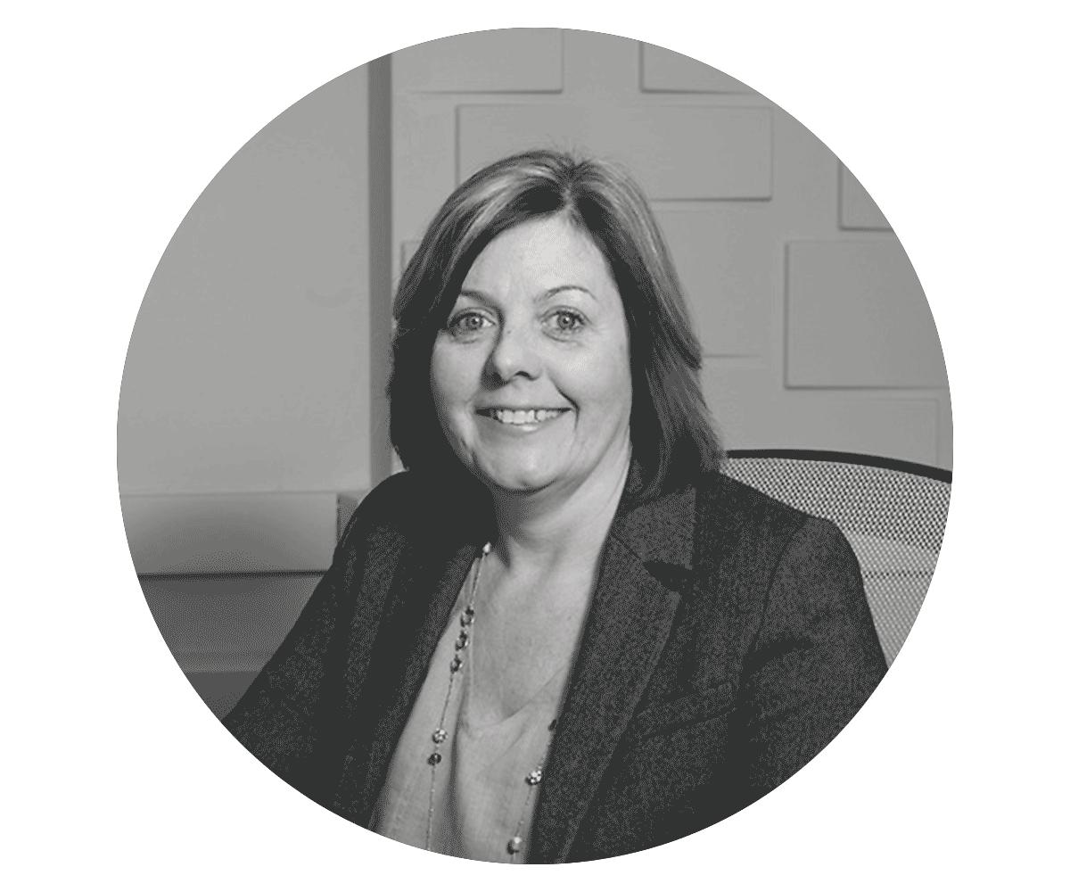 Lesley Pashley, Secretary