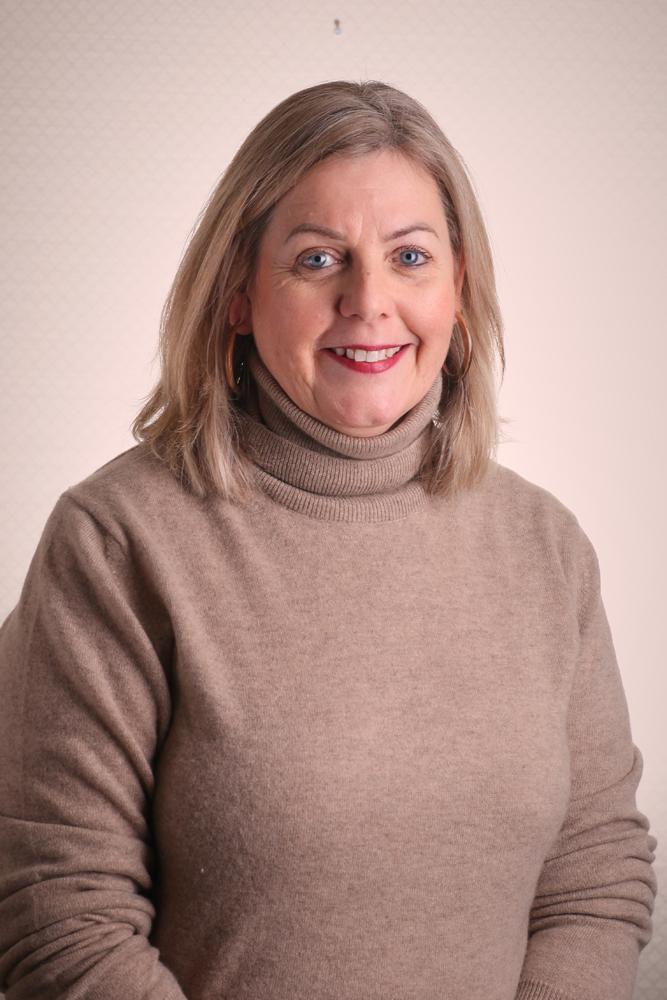 Lesley Pashley, Publicity