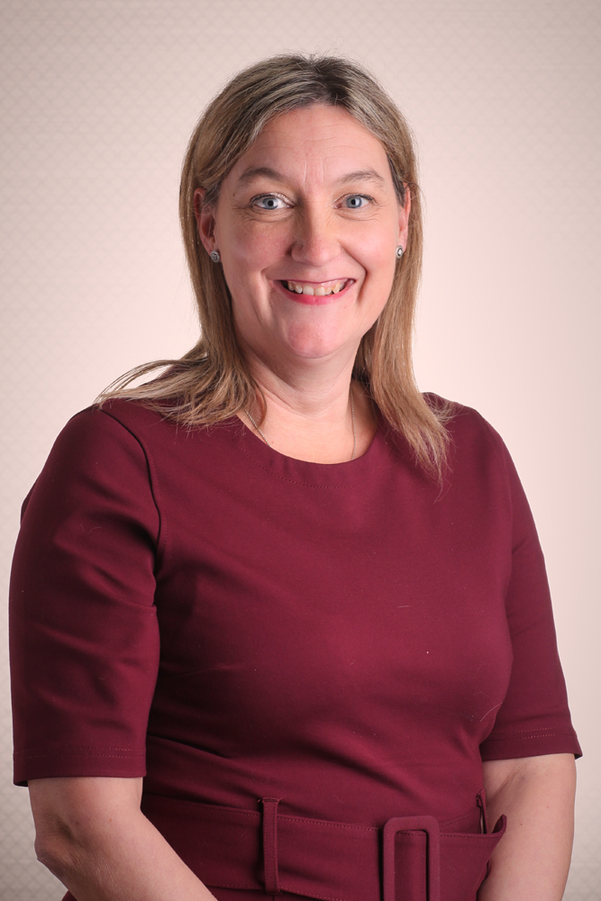 Amy Codd, Executive Member