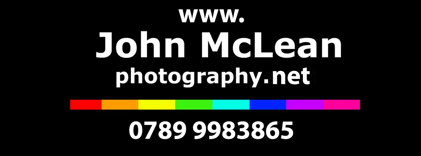 JohnMcLeanPhotography